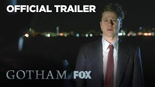 VIDEO: GOTHAM – Series Finale Trailer