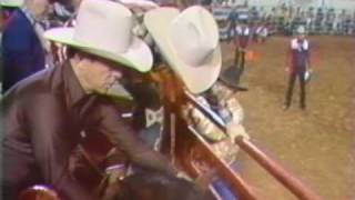1982 National Finals Rodeo Oklahoma City