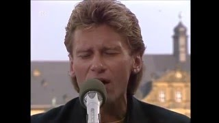 Rainhard Fendrich - I am from Austria -  Live 1990