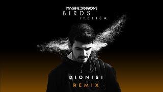 Imagine Dragons   Birds Ft Elisa (DIONISI Remix)