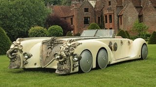 Download Youtube: RAREST And Most EXPENSIVE Cars In The World!