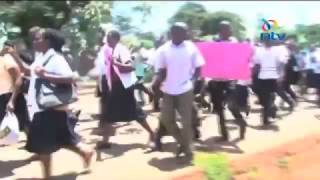Doctors to start strike in defiance of court order- VIDEO