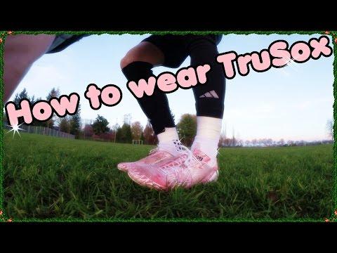 How to wear TruSox? Anleitung TruSox - AK#7