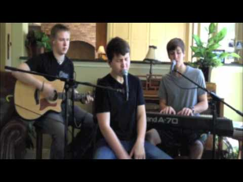Brokenness Aside chords & lyrics - All Sons & Daughters