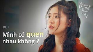 [Ở TIỆM HOA NĂM ẤY]-TẬP 01- Thế Giới Này Nhỏ Bé Vậy Ư? |Thuận Nguyễn, Trâm Ngô| DADA Studio Việt Nam