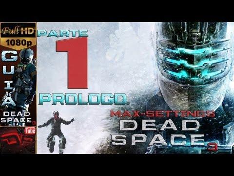 Gameplay de Dead Space 3