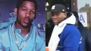 ALPO HAS HARLEM IN A FRENZY RIGHT NOW