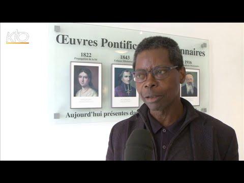 Pierre Diarra (Semaine missionnaire mondiale)