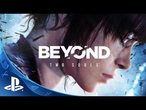 BEYOND: Two Souls - Launch Trailer | PS4