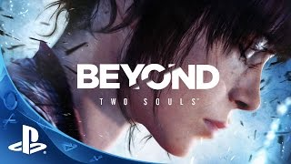 Picture of a game: Beyond Two Souls