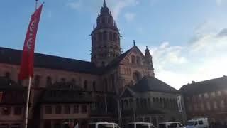 Merkel muss weg Mainz Spezial 16.4.18 Teil 1