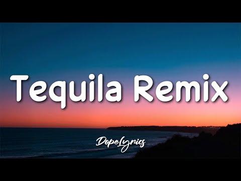 KP Kano - Tequila Remix (Feat. Ashlo and SunnahTheSage)(Lyrics) 🎵