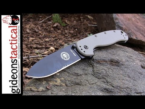 ESEE Avispa Knife Review: EDC on a budget
