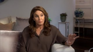 Caitlyn Jenner reflects on transitioning to a woman: Part 1
