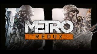 VideoImage2 Metro 2033 Redux