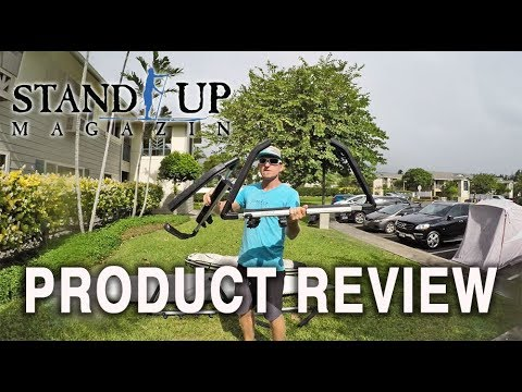 Stand Up Magazin Lock Rack Review