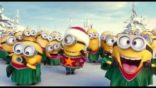 Fanáticos del Cine - Minions Villancico Navidad