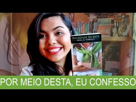 SOCIEDADE SECRETA: ROSA & TÚMULO | Lia Rodrigues