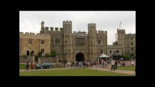 preview picture of video 'Amazing.Windsor Castle.Official Residences Of The Queen.'