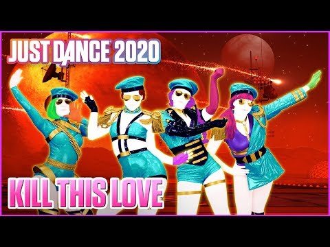 Just Dance 2020: Kill This Love by BLACKPINK | Official Track Gameplay [US] thumbnail