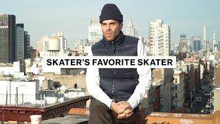 Steve Brandi_TWS Favorite Skater