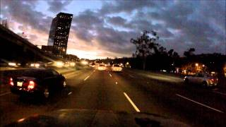 Morning Commute (GoPro Hero 2) Music
