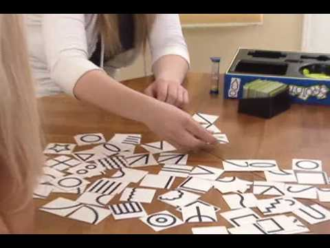English video demonstration by Out of the Box Games