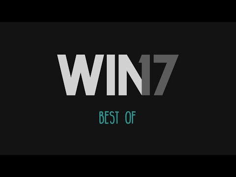 WIN Compilation Best of 2017 | LwDn x WIHEL