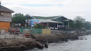 preview picture of video 'Mikhayla Hamzah _ Wisata Pantai Bintang Galesong Takalar South Sulawesi'