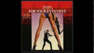 For Your Eyes Only [Remastered] - Submarine