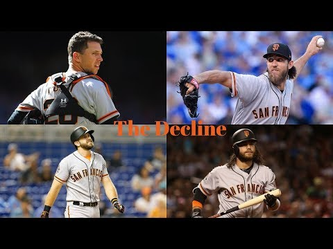 Current State of the San Francisco Giants