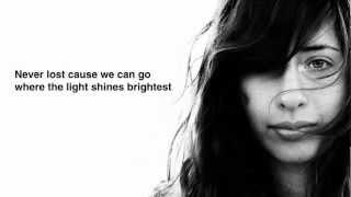 Armin van Buuren feat. Fiora - Waiting For The Night (Lyrics Video)