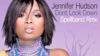 Jennifer H. - Dont Look Down - Spellband rmx