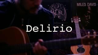 """""""Delirio"""" Sesiones Acustico"""