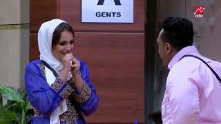 اغاني حصرية اوس اوس يضع إسراء عبد الفتاح في حرج بسبب زوجها تحميل MP3