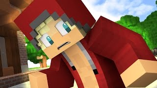 Abs-olutly Lovers  | Minecraft Side Stories The Big Move  [Ep.3 Minecraft Roleplay]