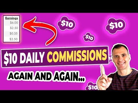 Automatinė pinigų uždirbimo programa internete