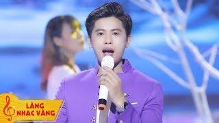 Chuyện Tình Người Đan Áo || Ca Sĩ Trẻ Nguyễn Thành Viên hát Bolero 2018