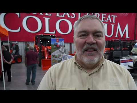 Video: Farm Expo 2020