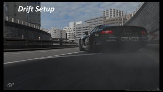 Gran Turismo SPORT: 06 Dodge Viper SRT10 Drift Setup!