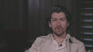 Alex Turner Being A Meme AGAIN For ALMOST 3 MINUTES