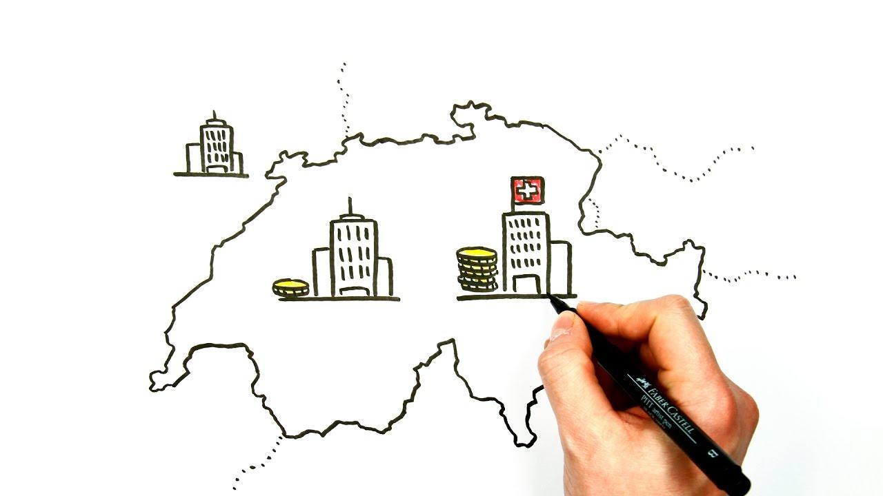 Unternehmenssteuerreform III – Abstimmungen vom 12. Februar 2017