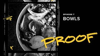 When Did 'Bowls' Become a Thing in The Food World?   Proof Podcast From America's Test Kitchen