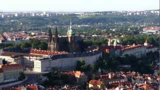 Prague Czech Republic - Basic Information HD