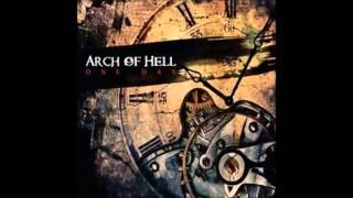 Arch of Hell - One Day (2009) [Full Album]