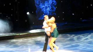 Kent & Allison - Sundrenched World - SYTYCD S7, Toronto