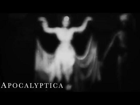 Shadowmaker (Lyric Video) [Feat. Franky Perez]