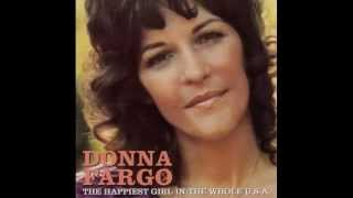 Donna Fargo -The Happiest Girl In The Whole USA