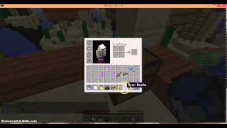Attempting to win Skywars