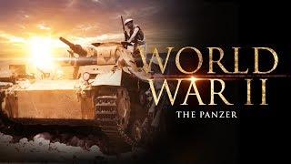 World War II: The Panzer   Full Documentary